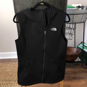 Women's M- North Face Vest